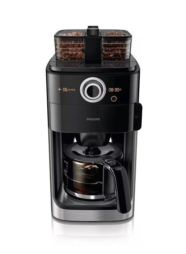 Philips Philips HD7769/00 Öğütücülü Filtre Kahve Makinesi Renksiz